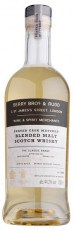 Berry Bros Classic Range Peated Cask Mature